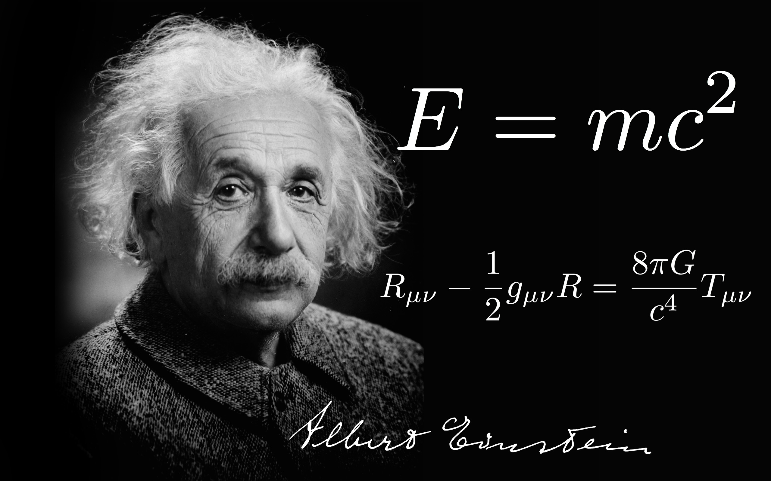 Physics Albert Einstein General Relativity